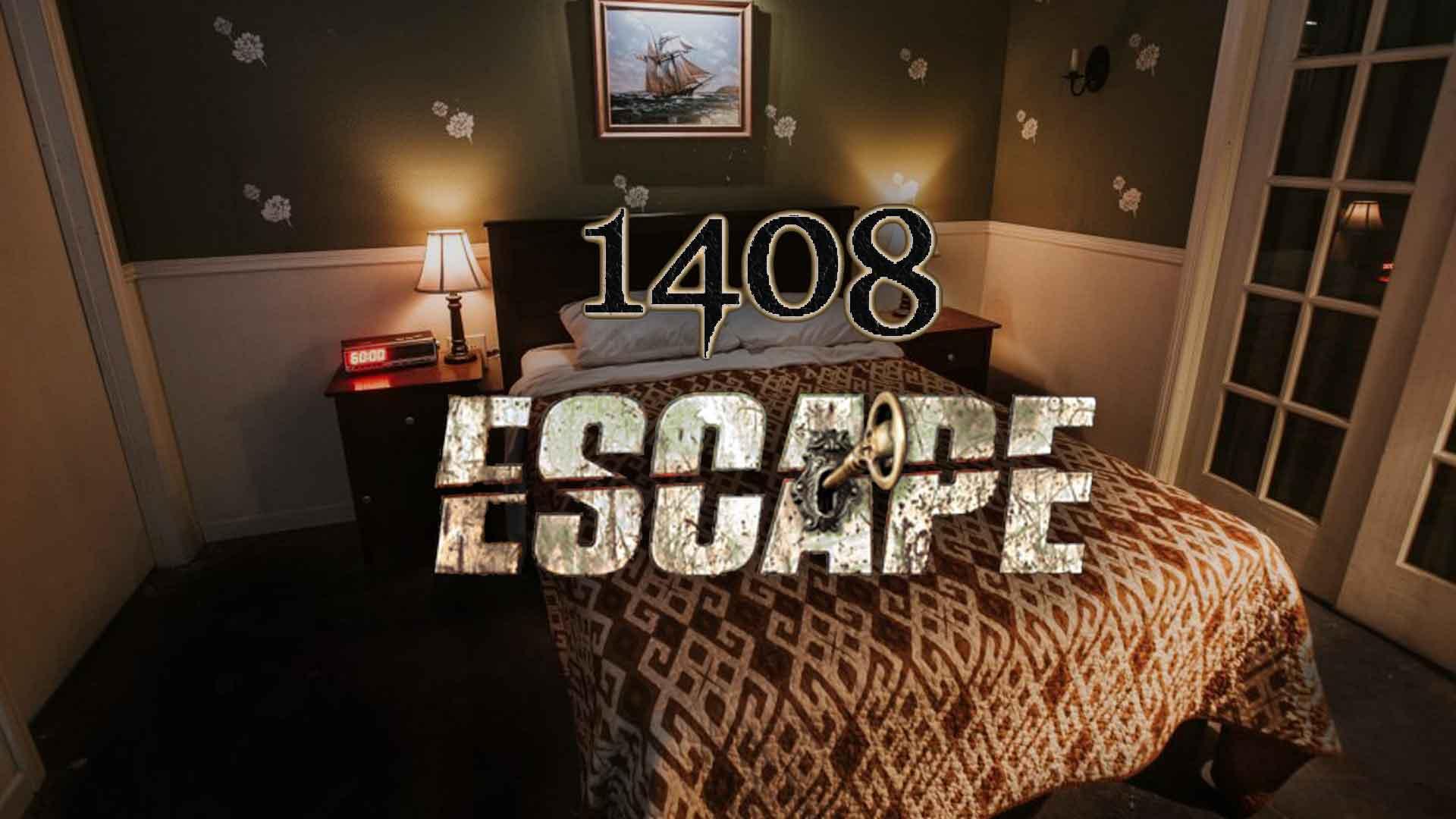 1408 Escape
