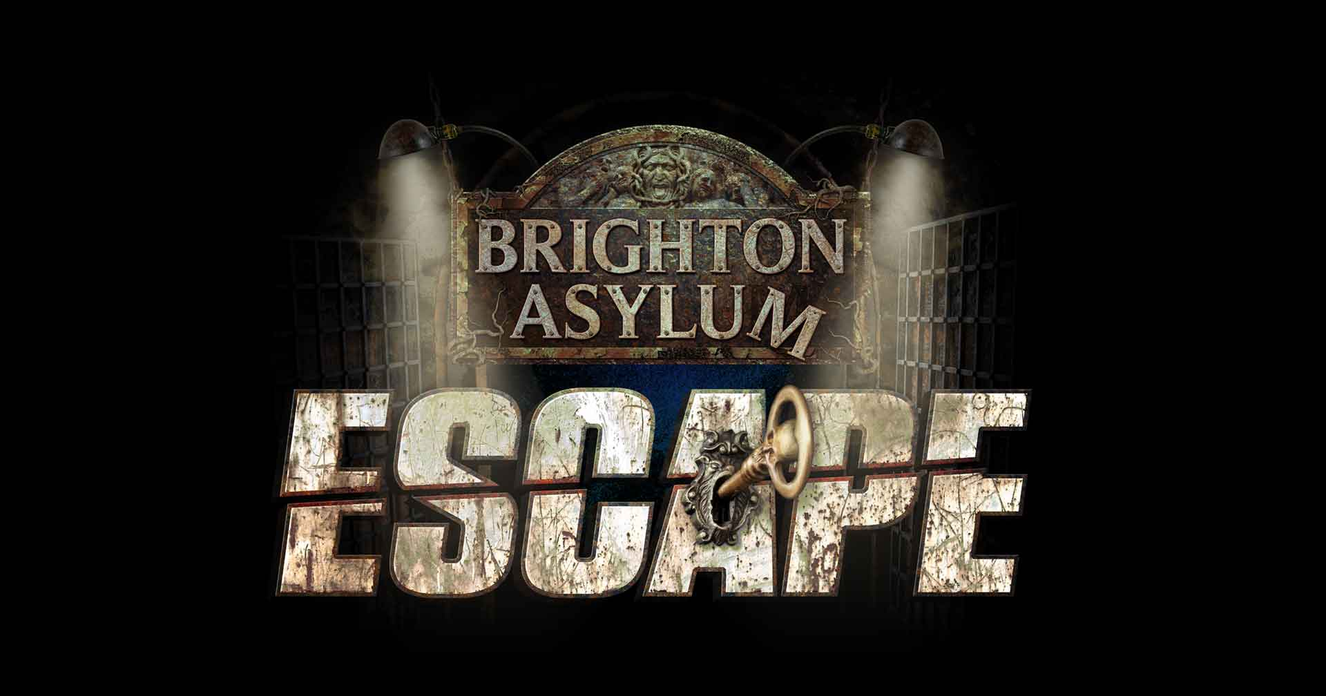 Brighton Asylum Escape