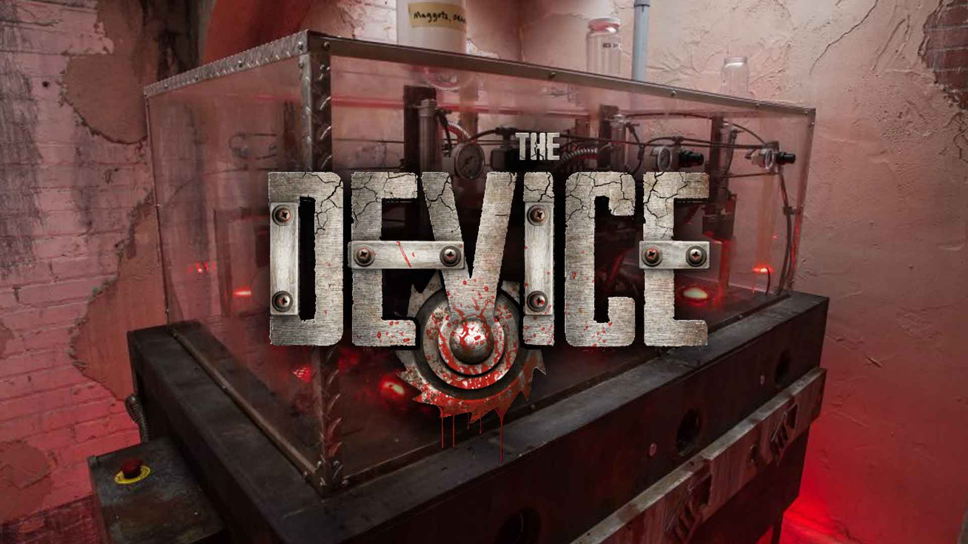 The Device 5 minute escape